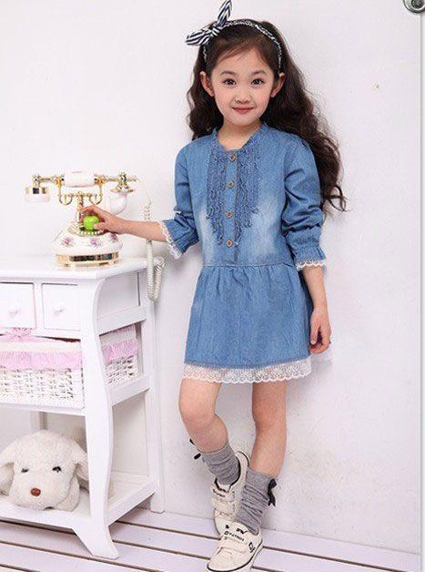 مدل مانتو کودکان دخترانه